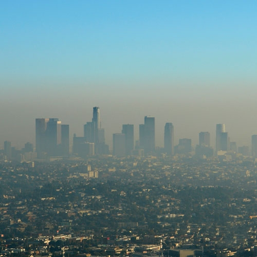 Five surprising ways air pollution is making us sick