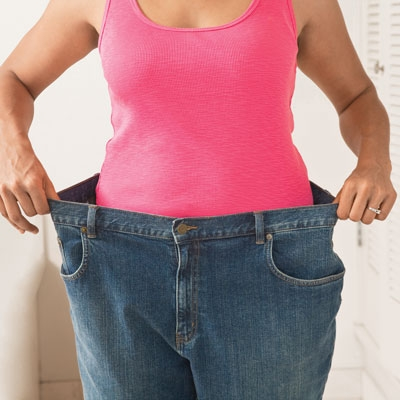 Lessons from The Biggest Loser: Can you keep lost pounds from creeping back?