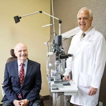 Doheny Eye Center UCLA Offers Vision-Saving Research and Treatment