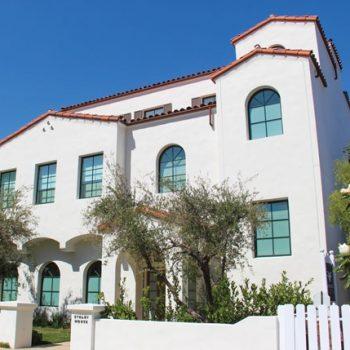New Stuart House opens in Santa Monica