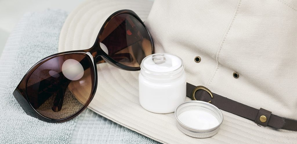 5 ways to protect your eyes from sun damage