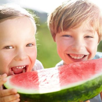 Beyond popsicles: Healthy summer eating tips
