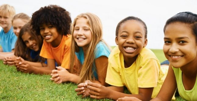 How childhood friendships boost social, emotional development