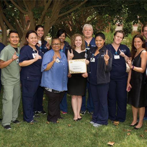 UCLA Medical Center, Santa Monica Receives Magnet Recognition for Nursing Excellence