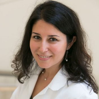 UCLA doctor's perspective: gynecologic cancer awareness month