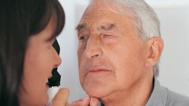Make Your Eyes Part of a Healthy Aging Strategy
