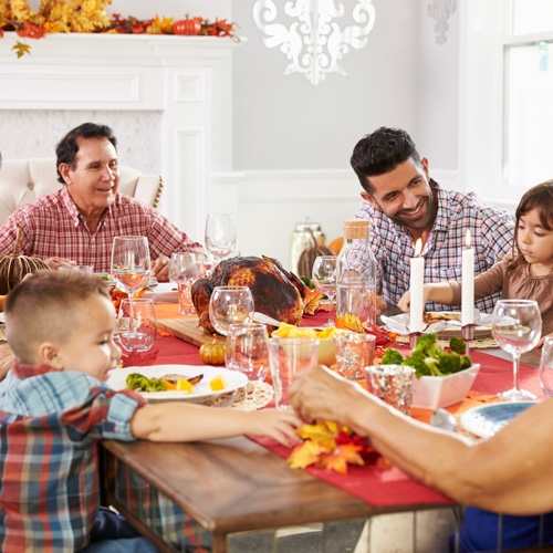 Healthy holidays: Plan now for a fit and festive season
