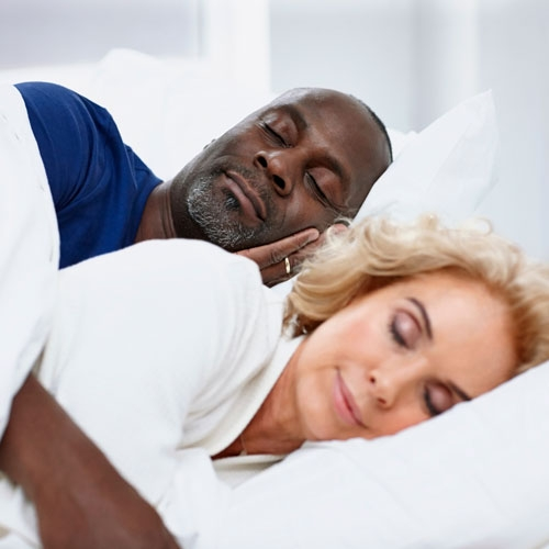 Sleep tight! (your health depends on it)