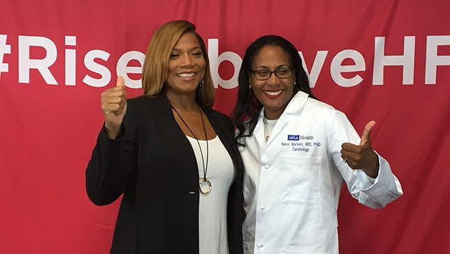 queenlatifah-carolwatson