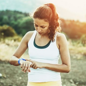 Get fit: 5 ways to put your fitness tracker to work
