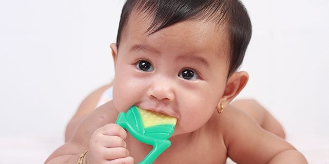 Alternatives to homeopathic teething tablets and gels