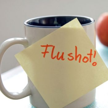 Quick facts about flu shots
