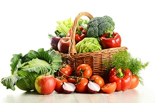 Healthy Eating Around the Holidays: Adopting a Plant-based Diet