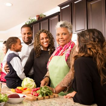 Family friction: Six strategies for happier holidays