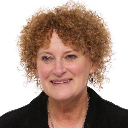 Cynthia Whitham, LCSW