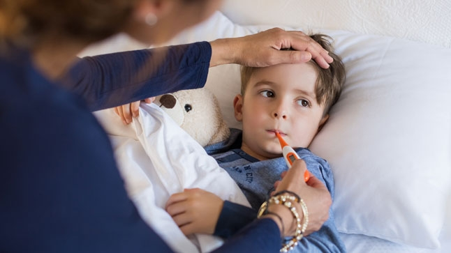 Fever 101: The why, how and what to do for fevers in children