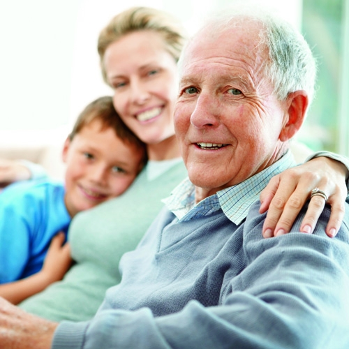 Safety, kindness and a watchful eye are needed for older holiday guests