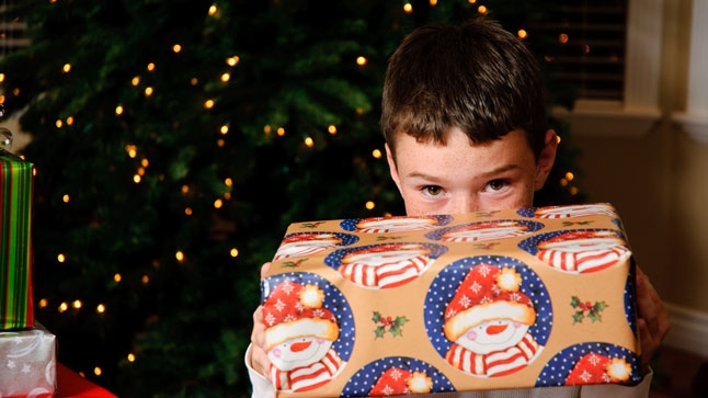 Spike in Eye Injuries from Toy Guns Prompts Holiday Caution