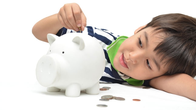 Dollars and sense: Teaching your children to be money savvy