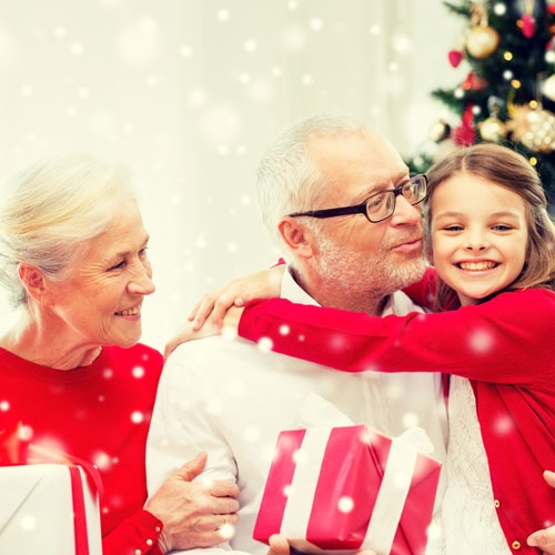 Five ways to make the holiday season more meaningful