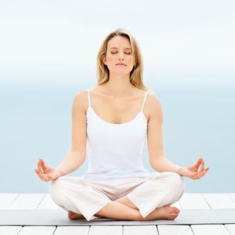 Not just for celebs: meditation provides real-life health benefits
