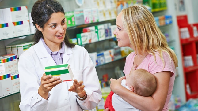 Five ways your pharmacist can help you stay healthy