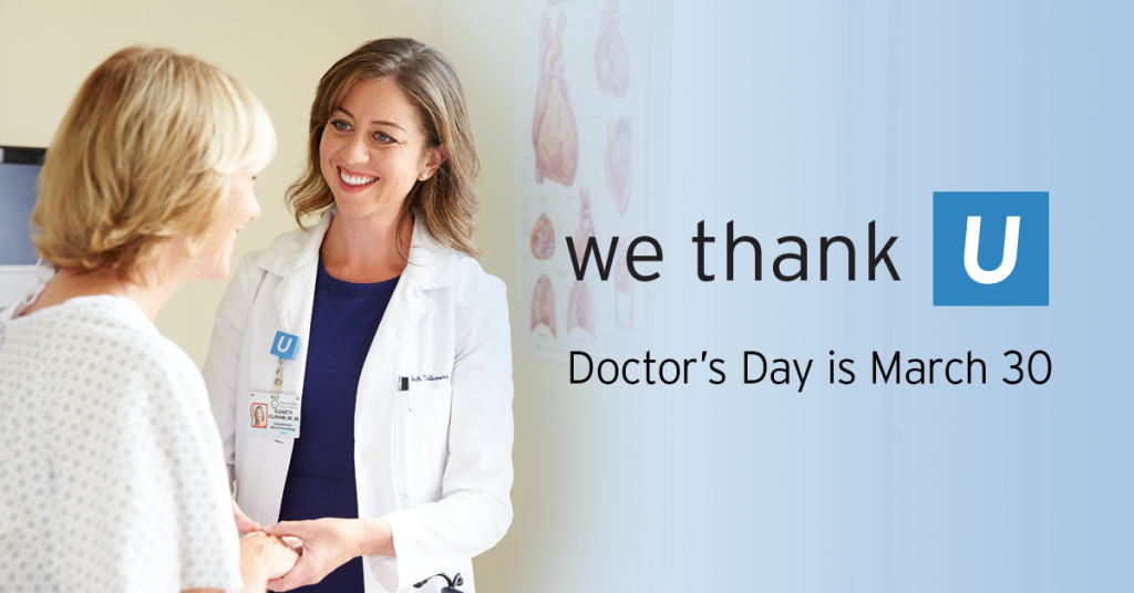 Doctor's Day 2018