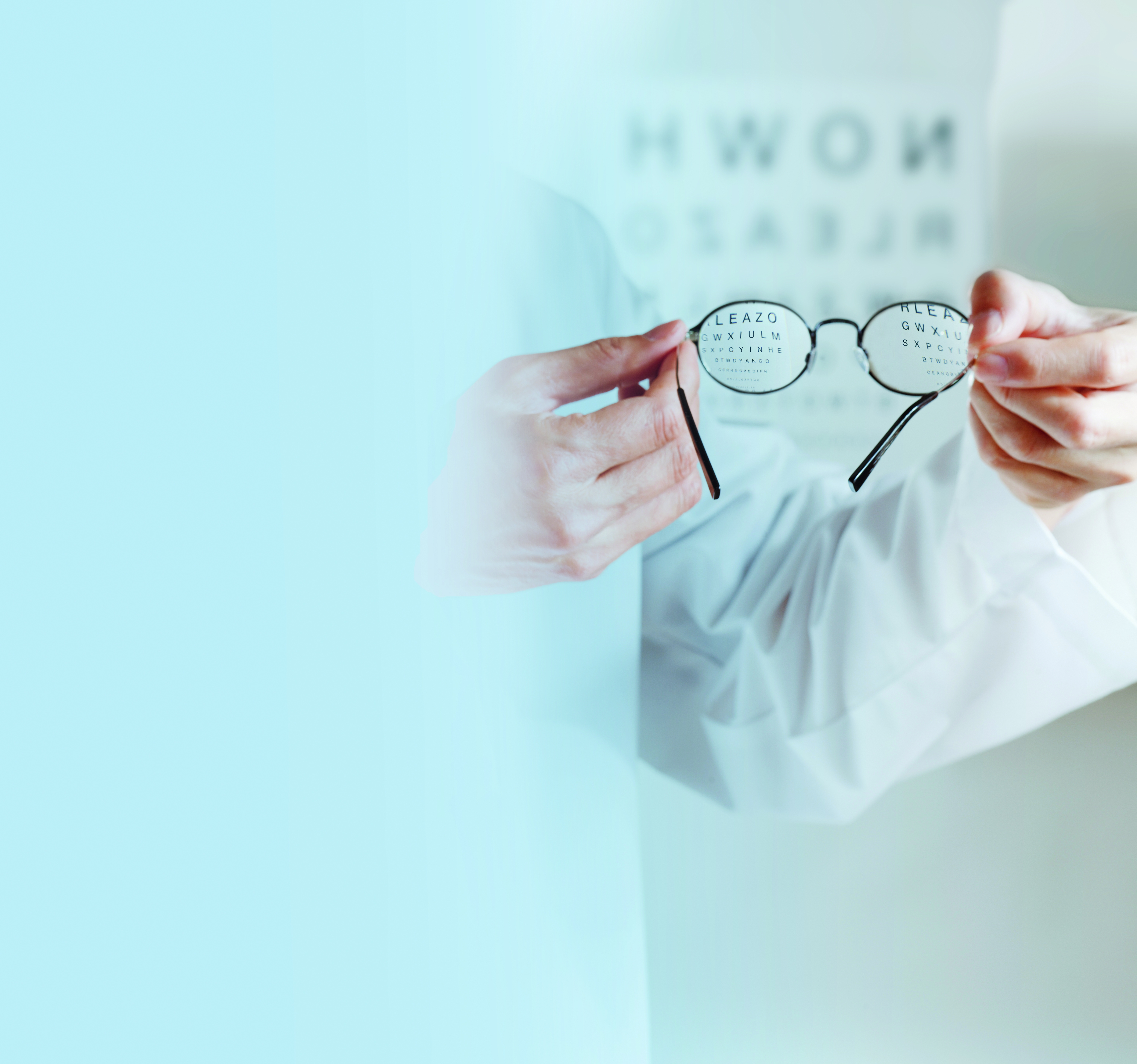 Ophthalmologists Say 90 Percent of Work-Related Eye Injuries Can be Avoided by Wearing Eye Protection