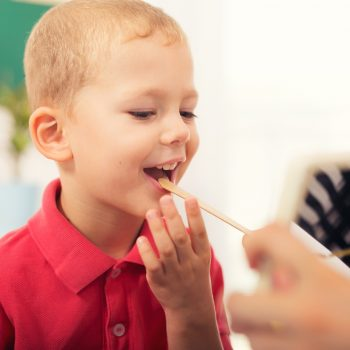 Understanding pediatric speech disorders