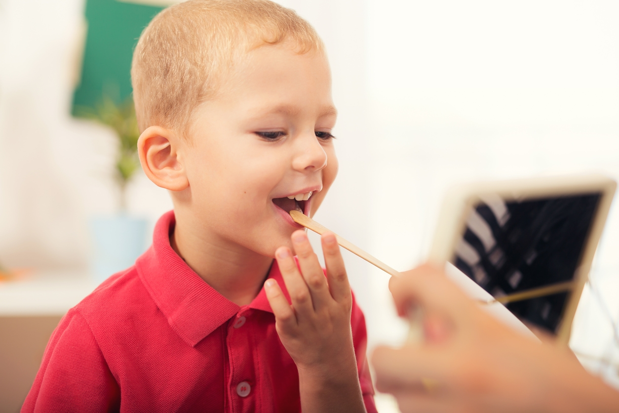 Understanding pediatric speech disorders