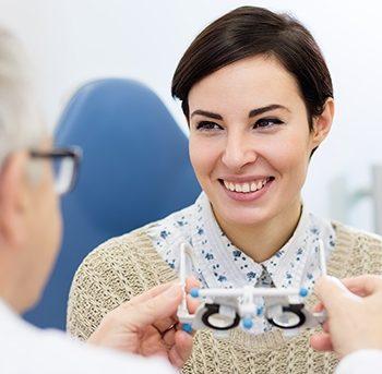 Women face higher risk of blindness than men