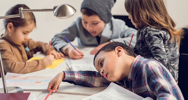 What to know about behavioral insomnia in children