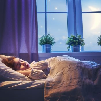 What to know about behavioral insomnia in children (BIC)