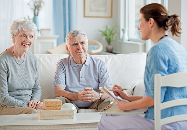50+ Advance Care Planning