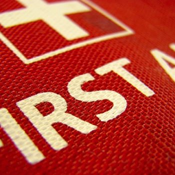 First Aid: Test Your Safety Smarts