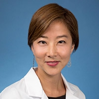 Jenny Sauk of UCLA