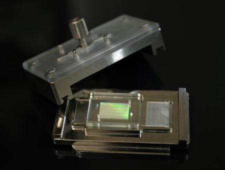 NanoVelcro microships
