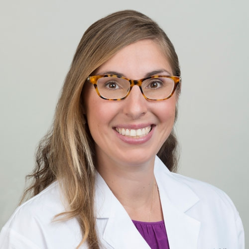 UCLA family physician Lindsay Sparks, MD