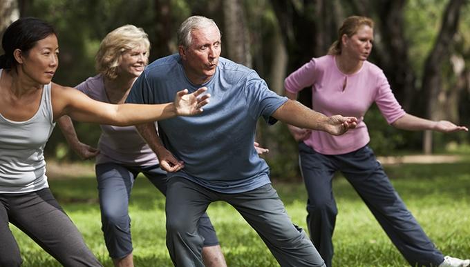 Exercise Programs for Injury Prevention