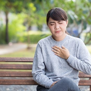 Lifestyle changes that can help your heartburn