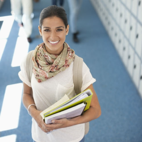 A college woman's guide to feminine health