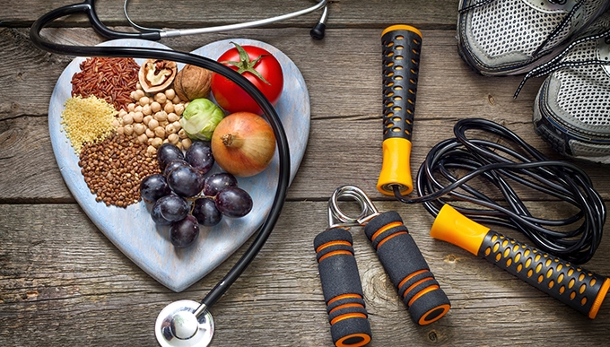 Reversing Heart Disease with Lifestyle Medicine