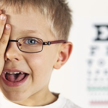 Tips to Ensure Your Kids' Eyes Are 'Grade A' This School Year