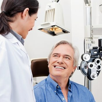 Ophthalmologists encourage making your eyes part of a healthy aging strategy
