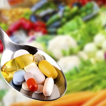Do you need vitamin or mineral supplements?