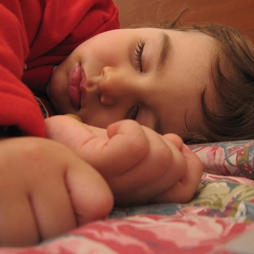 For children with autism, sleep is the essential ingredient in any treatment plan