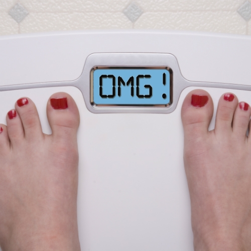 Is your 2018 weight-loss plan stalled? Try these steps next