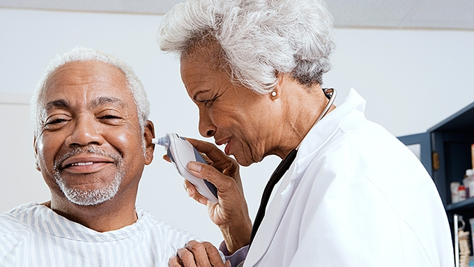 50+ Health Maintenance and Screenings for Older Adults