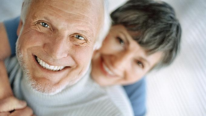 50+ Healthy Aging