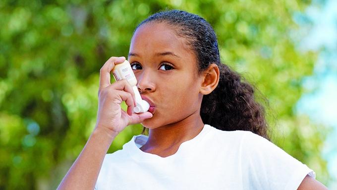 Asthma Update